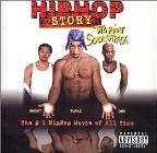 Hip Hop Story: Tha Movie Soundtrack