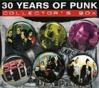 30 Years of Punk: Collector's Set
