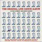 Original Line Dance Album