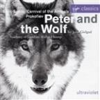 Peter and the Wolf/ Carnival of the Animals