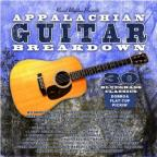Appalachian Guitar Breakdown: 30 Bluegrass Classics