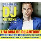 Welcome to DJ Antoine