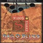 Kingsnake Collection: Bag O' Blues, Vol. 2