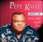 Best Of Pepe Kalle