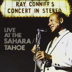 Ray Coniff's Concert in Stereo: Live at the Sahara/Tahoe