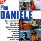 I Grandi Successi: Pino Daniele