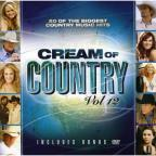 Cream Of Country 12
