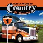 Vol. 1 - Sur La Route Du Country
