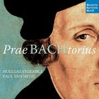 PraeBACHtorius