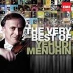 Very Best Of: Yehudi Menuhin