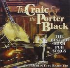 Craic and the Porter Black