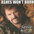 Ashes Won't Burn