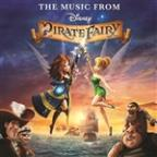 Music From The Pirate Fairy