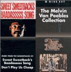Melvin Van Peebles Collection