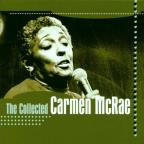 Collected Carmen Mcrae