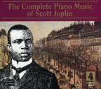 Complete Piano Music of Scott Joplin