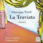 Verdi: Traviata - Highlights
