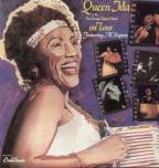Queen Ida And The Bon Temps Zydeco Band On Tour