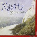 Stephane Lemelin plays Ropartz