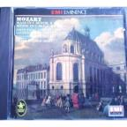 "Mozart: Mass in c, K 427 ""Great"" / Wesler-Most, London Phil"