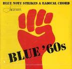 Blue 60's-Strikes A Radical Cord