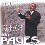 Vol. 1 - Right Off The Pages