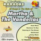 Karaoke: Martha and the Vandellas