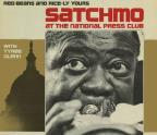 Satchmo at the National Press Club: Red Beans &amp; Rice-Ly Yours