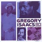 Reggae Legends-Gregory Isaacs 2