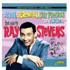 Ahab, Jeremiah, Sgt Preston and More... The Early Ray Stevens