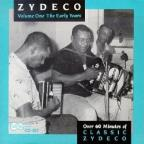 Zydeco: The Early Years