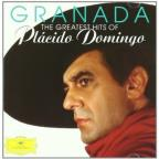 Granada: The Greatest Hits of Plácido Domingo