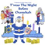 Grandma Rita Presents: T'Was the Night Before Chanukah