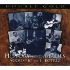 History Of Blues: Acoustic To Electric