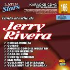 Latin Stars: Jerry Rivera