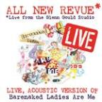 All New Revue - Live At the Glenn Gould Studio
