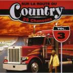 Sur La Route Du Country Vol.3