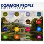 Common People: Brit Pop Story