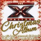 X Factor Christmas Album