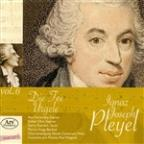 Pleyel: Vol. 6 - Die Fee Urgele