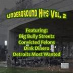 Underground Hits Vol 11