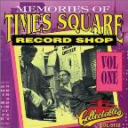 Memories of Times Square Record Shop, Vol. 1