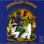 Jamaican Rumba: music by Arthur Benjamin, Vol. 1