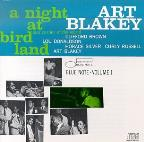 Night At Birdland Vol 1