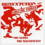 Skins and Punks, Vol. 3