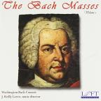 Bach Masses, Vol. 1