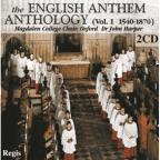 English Anthem Collection Vol. 1
