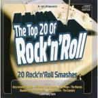 Top 20 Of Rock N Roll