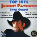 Top Hits: Johnny Paycheck Sings Gospel