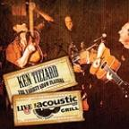 Live Series - Ken Tizzard